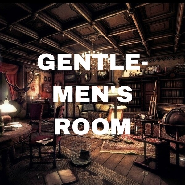 Binnenkort te boeken: The Gentlemen's escape room!!!